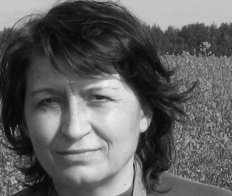 Ioana Geacăr