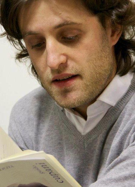 Guido Cupani