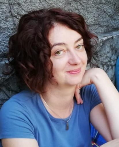 Claudia Davidson-Novosivschei