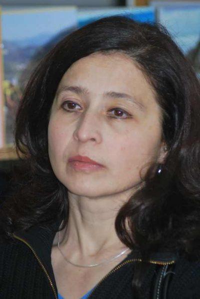 Irina Nechit