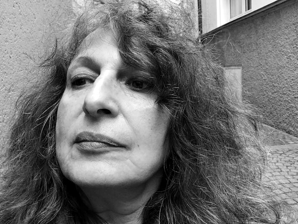 Carmen-Francesca Banciu