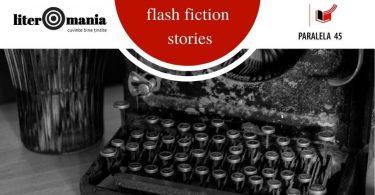 Flash fiction
