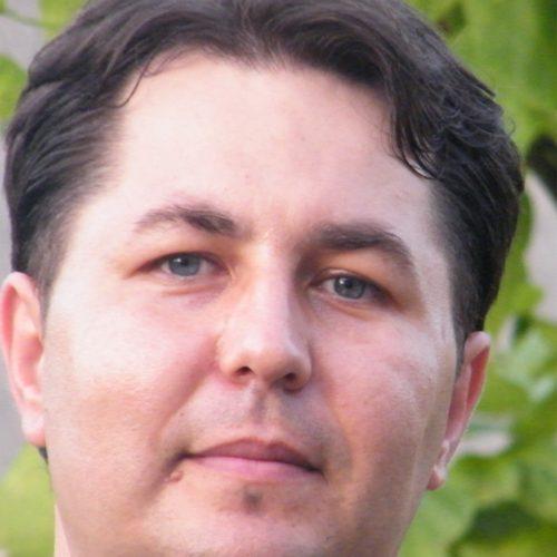 Igor Ursenco