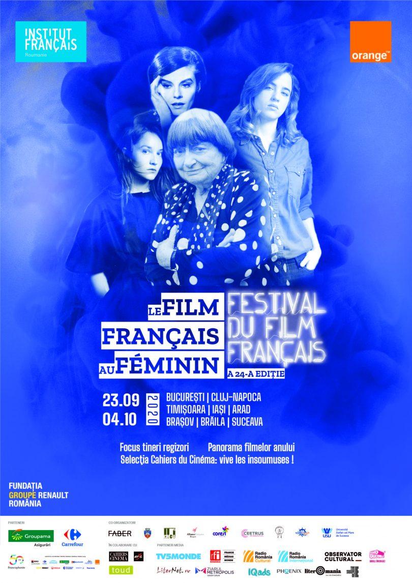 festivalul filmului francez