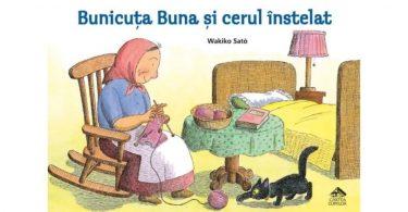 "Rich content for Google ""Wakiki Sato and ""Bunicuta Buna si cerul instelat"""