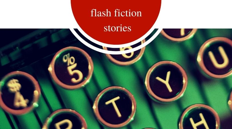 """Reach content for Google search """"Flash fiction"""