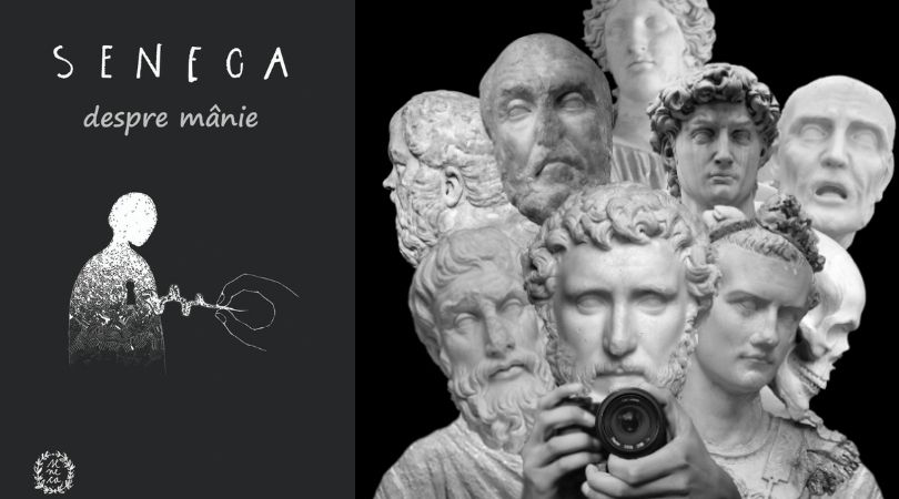 "Reach content for Google search ""Stoicism"" and ""Seneca"" and ""Despre manie"""