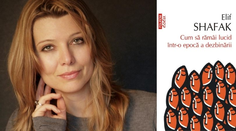 """Reach content for Google search """"Elif Shafak"""""""
