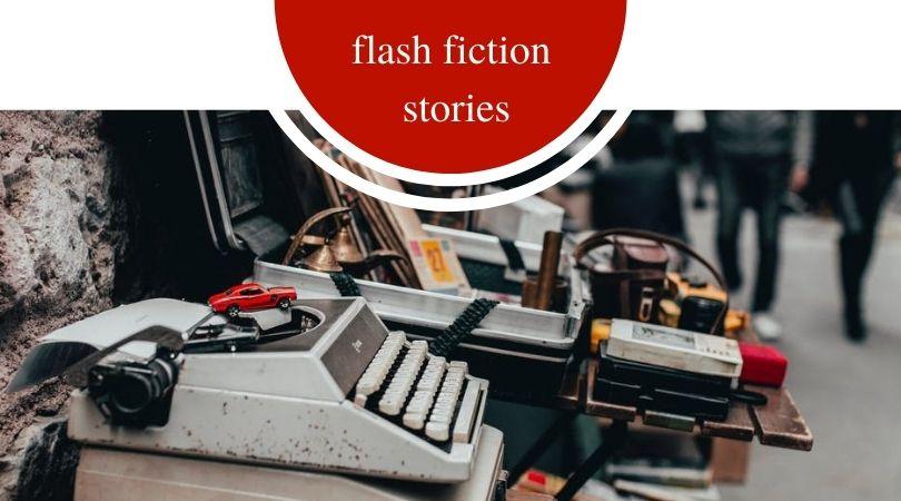"Reach content for Google search ""Flash fiction"" ""Literomania"""