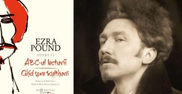 "Reach content for Google search ""Ezra Pound"" ""Poezia lui Ezra Pound"" ""ABC-ul lecturii"" ""ABC of Reading"""