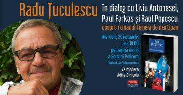 """Reach content for Google search """"Radu Tuculescu"""""""