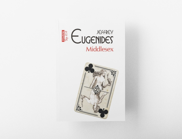 """Reach content for Google search """"Jeoffrey Eugenides"""" """"Middlesex"""