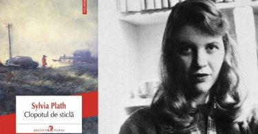 "Reach content for Google search ""Sylvia Plath"" ""Clopotul de sticla"" ""The Bell Jar"""