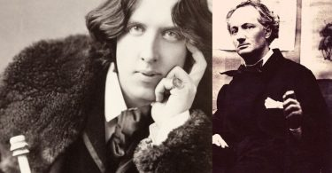 """Reach content for Google search """"Oscar Wilde"""", """"Charles Baudelaire"""""""