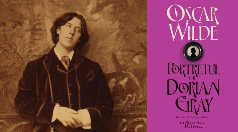"Reach content for Google search ""Portretul lui Dorian Gray"", ""Oscar Wilde"""