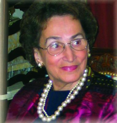 Anca-Maria Christodorescu
