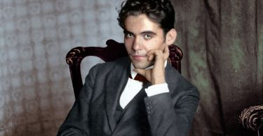 "Reach content for Google search for ""Federico Garcia Lorca"", ""tacerea"""