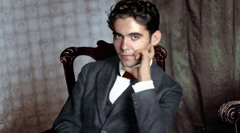 "Reach content for Google search for ""Federico Garcia Lorca"", ""tacerea"""
