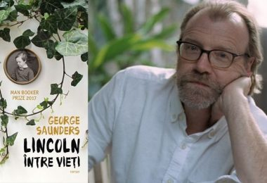 "Reach content for Google search ""George Saunders"", ""Lincoln intre vieti"", ""Radu Paraschivescu"""