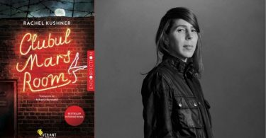 "Reach content for Google search ""Rachel Kushner"", ""Clubul Mars Room"""