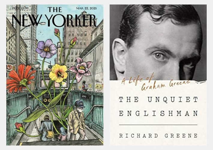 """Reach content for Google search """"Graham Greene"""""""