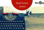 """Reach content """"flash fiction"""""""