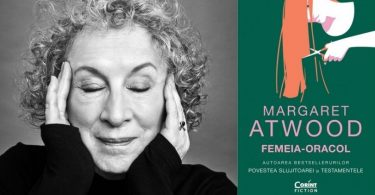 """Reach content for Google search """"Margaret Atwood"""", """"femeia oracol"""""""