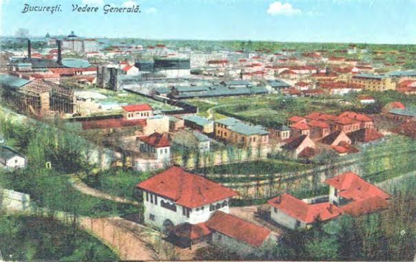 """Reach content for Googșle search """"Bucuresti"""", """"Orasul vazutr de pe acoperis"""""""