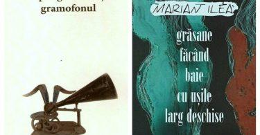 """Reach content for Google search """"Marian Ilea"""", """"Medio Monte un topos al banalitatii senzationale"""""""