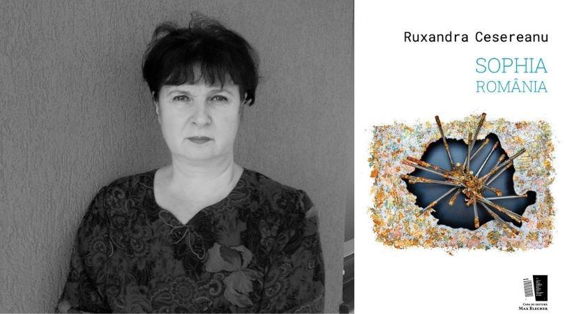 """Reach content for Google search """"ruxandra cesereanu"""", sophia romania"""""""