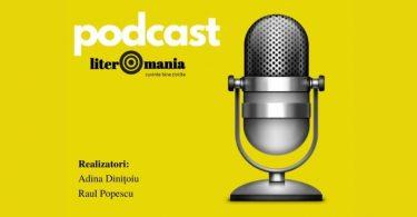 """Reach content for Google search """"podcast"""", """"Literomania"""", """"podcastul Literomania 2"""""""