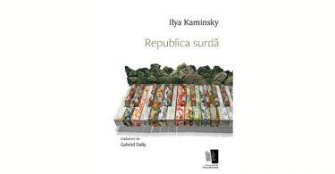 "Reach content for Google search ""ilya Kamnisky"", ""republica surda"""